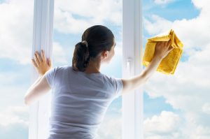 window maintenance bournemouth poole